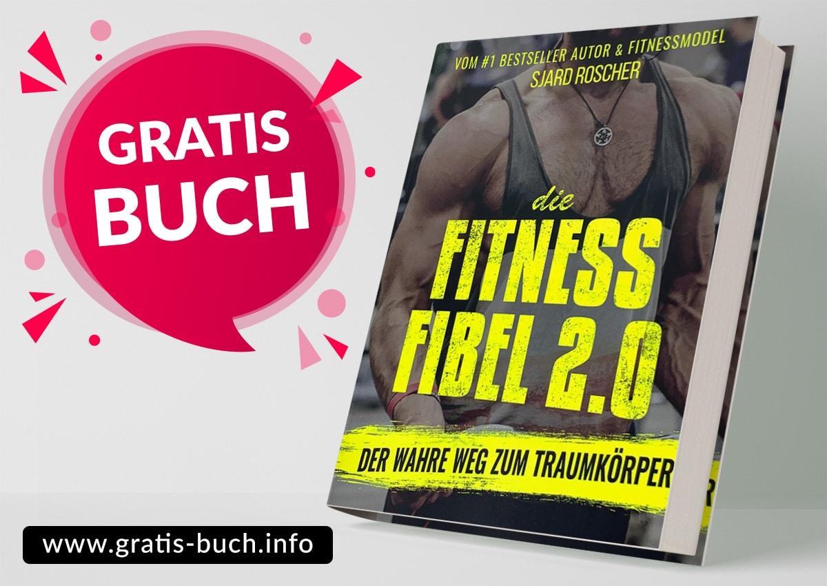 Roscher erfahrungen sjard Fitness Fibel