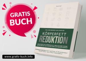 gratis-buch | Körperfett Reduktion von Marcel Isinger