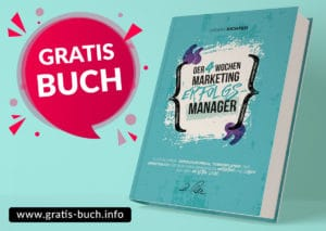 gratis-buch | Marketing-Erfolgs-Manager, bringe dein Marketing auf das nächste Level