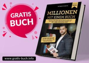 gratis-buch | Millionen mit einem Buch