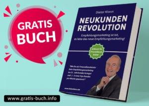 gratis-buch | Neukunden Revolution mit Empfehlungsmarkteing zum Erfolg.
