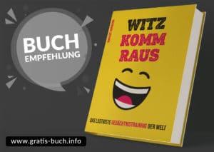 gratis-buch | Witz komm raus von Markus Hofmann
